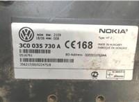 Блок управления (ЭБУ) Volkswagen Passat 6 2005-2010 6849894 #3