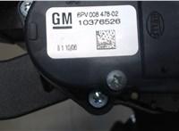 6pv00847802, 10376526 Педаль газа Hummer H3 6853016 #2