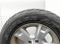Пара шин 245/65 R17 Ford Explorer 2001-2005 6855431 #9
