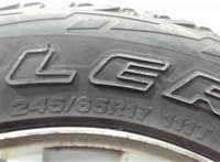Пара шин 245/65 R17 Ford Explorer 2001-2005 6855431 #11