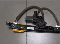 Стеклоподъемник электрический Jaguar XF 2007–2012 6856103 #1