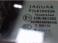 Стекло форточки двери Jaguar XF 2007–2012 6856113 #3