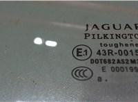 Стекло боковой двери Jaguar XF 2007–2012 6856117 #2