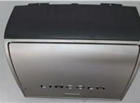 Рамка под магнитолу Lincoln Aviator 2002-2005 6856639 #1