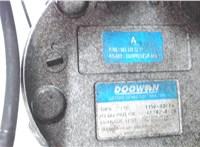 Двигатель (ДВС) SsangYong Rodius 2004-2013 6857999 #6