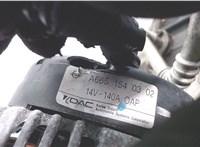 Двигатель (ДВС) SsangYong Rodius 2004-2013 6857999 #7