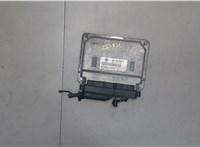 03E906033A Блок управления (ЭБУ) Skoda Fabia 2000-2007 6859635 #1