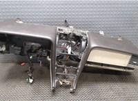 БН Панель передняя салона (торпедо) Lincoln Aviator 2002-2005 6859695 #1
