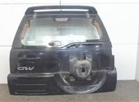 Крышка (дверь) багажника Honda CR-V 2002-2006 6860193 #1