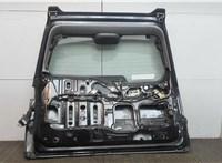 Крышка (дверь) багажника Honda CR-V 2002-2006 6860193 #3