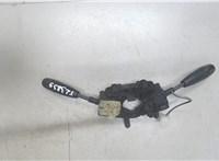 б/н Переключатель поворотов и дворников (стрекоза) Chevrolet Kalos 6860450 #2