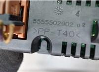Дисплей компьютера (информационный) Peugeot 308 2007-2013 6860656 #4