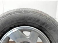 Пара шин 265/70 R16 Mitsubishi L200 1996-2006 6861244 #8