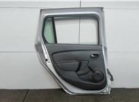 Дверь боковая Dacia Logan 2012-2016 6861255 #5