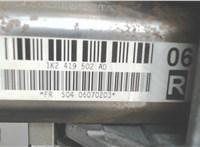Колонка рулевая Seat Toledo 3 2004-2009 6861433 #3