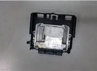 Блок управления (ЭБУ) Peugeot 207 6861506 #1