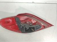 79998D Фонарь (задний) Peugeot 207 6861849 #2
