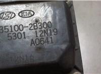 Заслонка дроссельная Hyundai Veloster 2011- 6861943 #3