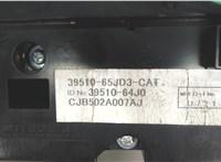 3951064J0 Переключатель отопителя (печки) Suzuki Grand Vitara 2005-2012 6861966 #3