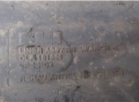 Защита арок (подкрылок) Land Rover Freelander 1 1998-2007 6862101 #3
