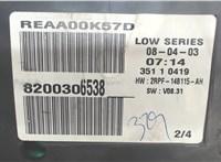 Щиток приборов (приборная панель) Renault Megane 2 2002-2009 6862575 #3