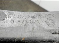 Брызговик Skoda Yeti 2009-2014 6862629 #2