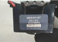 MB649187 Реле прочее Mitsubishi Pajero 2000-2006 6862663 #2