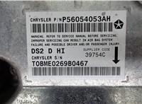 Блок управления (ЭБУ) Dodge Ram 2008- 6862688 #3