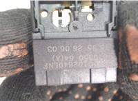 YUG102840LNF Кнопка (выключатель) Land Rover Freelander 1 1998-2007 6862836 #2