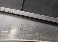 Пластик (обшивка) моторного отсека Opel Zafira B 2005-2012 6862943 #2