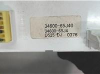 3460065J40 Часы Suzuki Grand Vitara 2005-2012 6863000 #3
