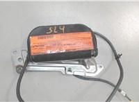 Подушка безопасности боковая (в сиденье) Infiniti FX 2003-2008 6863440 #1