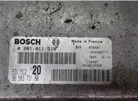 9658373180 Блок управления (ЭБУ) Citroen Xsara-Picasso 6863517 #3