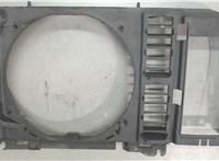 б/н Кожух вентилятора радиатора (диффузор) Citroen Xsara-Picasso 6863671 #1