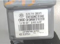 7L0959339F Блок управления (ЭБУ) Volkswagen Touareg 2007-2010 6863860 #3