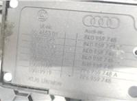 8K0959748 Кнопка (выключатель) Volkswagen Touareg 2010-2014 6863882 #2