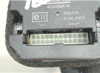 4C8165A1A Блок управления (ЭБУ) Mitsubishi Pajero 2000-2006 6864004 #3
