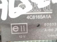 4C8165A1A Блок управления (ЭБУ) Mitsubishi Pajero 2000-2006 6864004 #4