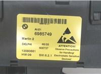 6985749 Кнопка (выключатель) BMW 5 E60 2003-2009 6864088 #2