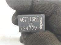 4671168E Реле прочее Jeep Grand Cherokee 2004-2010 6864651 #2