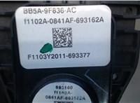 BB5A9F836AC Педаль газа Ford Explorer 2011- 6864751 #3