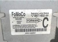 BB5T14B321AH Блок управления (ЭБУ) Ford Explorer 2011- 6864764 #3