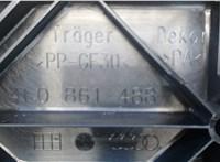 4L0861488 Пластик (обшивка) багажника Audi Q7 2009-2015 6864906 #3