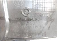 Лючок бензобака Volkswagen Touareg 2010-2014 6865414 #3