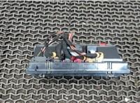 Переключатель отопителя (печки) Audi A8 (D3) 2003-2010 6865420 #2