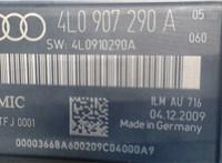 Блок управления (ЭБУ) Audi Q7 2009-2015 6865595 #4