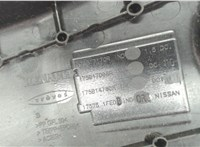 Пластик (обшивка) моторного отсека Renault Modus 6865781 #3