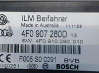 Блок управления (ЭБУ) Audi Q7 2009-2015 6865821 #4