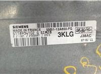 Блок управления (ЭБУ) Ford Focus 2 2005-2008 6866070 #3