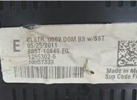 Щиток приборов (приборная панель) Ford Explorer 2011- 6866347 #3